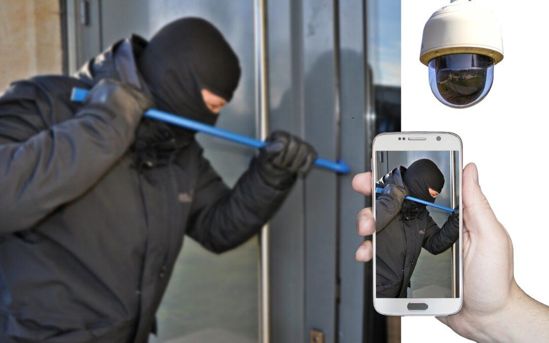 Hoe bescherm je je woning tegen inbraak?