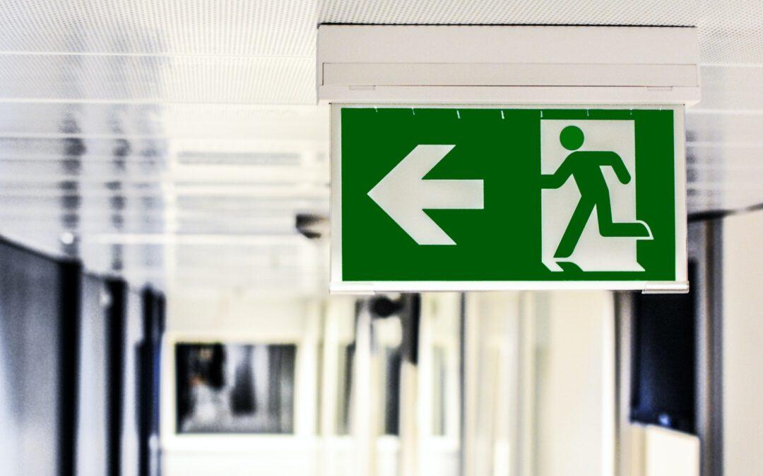 Hoe zorg je ervoor dat je medewerkers veilig op pad gaan
